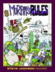 Murphy's Rules (2nd Edition)