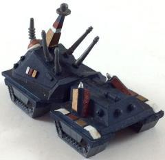 Mk. III #3