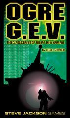 Ogre/G.E.V. (5th Edition)