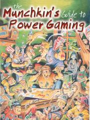 Munchkin's Guide to Power Gaming, The