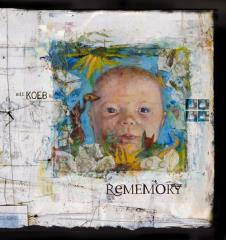 ReMemory - The Art of Bill Koeb