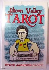 Silicon Valley Tarot
