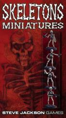 Skeletons Miniatures