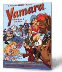 Yamara