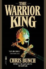 Seer King, The #3 - The Warrior King