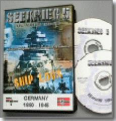 Ship Logs Software - Germany 1880-1945