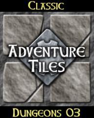 Adventure Tiles - Dungeons 03