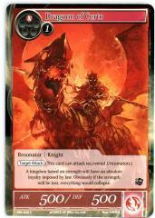 Dragoon of Certo (C) (Foil)