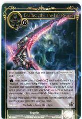 Deathscythe, the Life Reaper (R)
