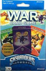 Skylanders War Card Game