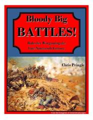 Bloody Big Battles!