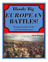 Bloody Big European Battles!