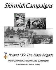 Poland '39 - The Black Brigade