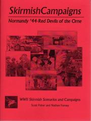 Normandy '44 - Red Devils of the Orne