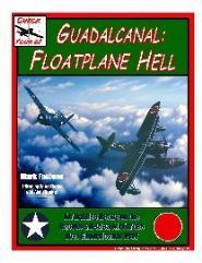 Guadalcanal - Floatplane Hell