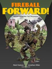 Fireball Forward! (1st Edition)