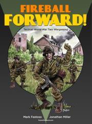 Fireball Forward! (1st Edition)