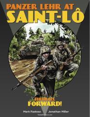 Panzer Lehr at Saint-Lo