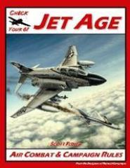 Jet Age - Air Combat & Campaign Rules