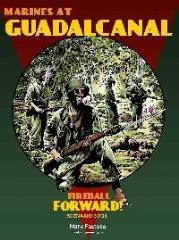 Marines at Guadalcanal