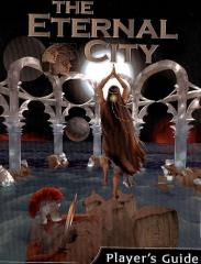 Eternal City, The - Player's Guide