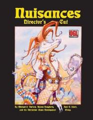 Nuisances (Director's Cut)