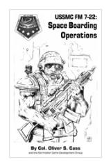 USSMC FM 7-22 - Space Boarding Operations (1st Edition)
