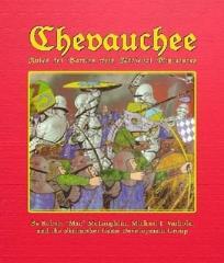 Chevauchee (1st Printing)