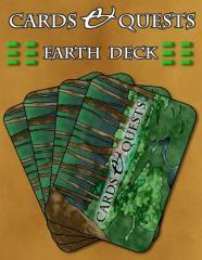 Earth Deck