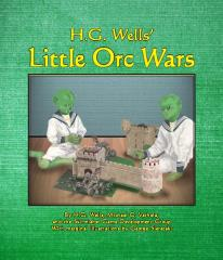 Little Orc Wars (1st Edition)