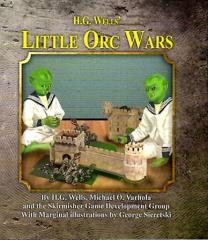 Little Orc Wars (2nd Edition)