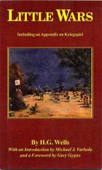 Little Wars (1st Edition)