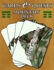 Mountain Deck