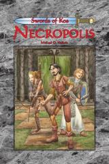 Swords of Kos - Necropolis