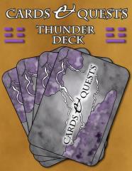 Thunder Deck