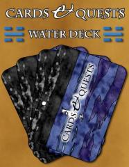 Water Deck