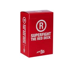 Red Deck, The