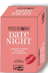 Pitchstorm - Date Night, A RomCom Expansion