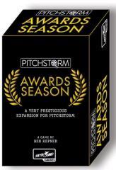Pitchstorm - Awards Season - A Very Prestigious Expansion