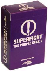 Purple Deck 2, The