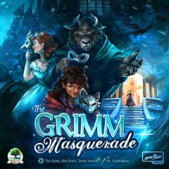 Grimm Masquerade, The
