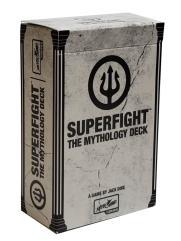 Mythology Deck, The