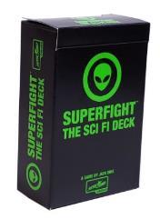 Sci-Fi Deck, The