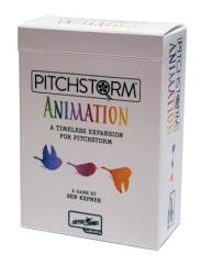 Pitchstorm - Animation, A Timeless Expansion