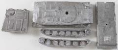 BTR 50 #1