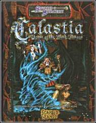 Calastia - Throne of the Black Dragon