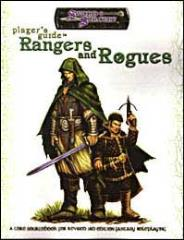 Player's Guide to Rangers and Rogues