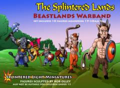 Beastlands Warband