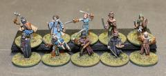 Undead Hunter Crew