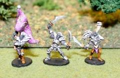 Dark Elf Command
